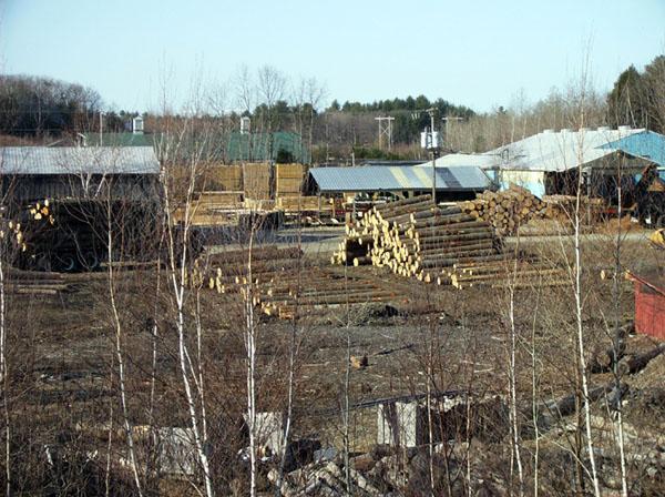 Seacoast Mills